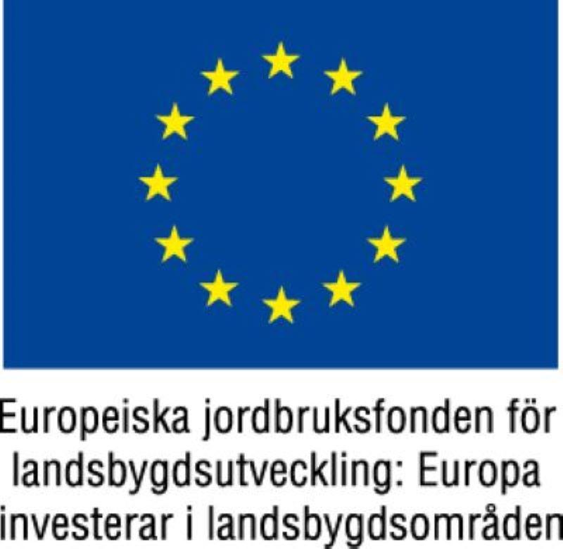 Bidrag från Europeiska jordbruksfonden